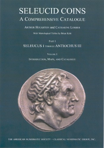 Seleucid Coins, Part I